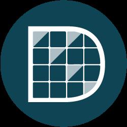 Data Larsen logo