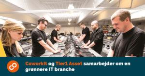 Profil billede af Tier1 Asset eksperter
