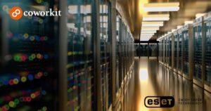 backup af data