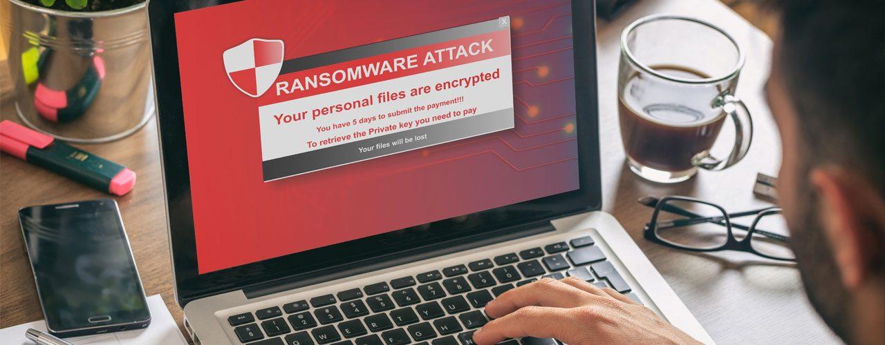 5 måder du kan undgå Ransomware